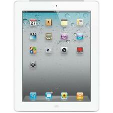 Apple iPad 2 2nd Generation 64GB, Wi-Fi, 9.7in - White, Tablet, A1395, MC981LLA