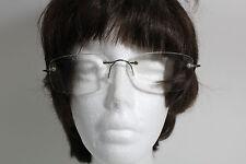YAKUZA Eyeglasses Frames Glasses Italy Design Super Lightweight Frameless