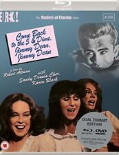 Come Back to The 5 and Dime Jimmy Dean Jim DVD Region 2