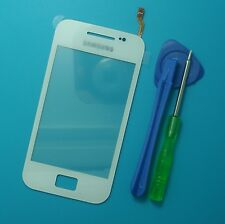 For Samsung Galaxy Ace GT S5830 Front Touch Panel screen Glass Digitizer White