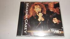 CD  Mtv Unplugged von Mariah Carey