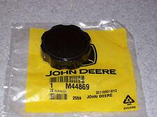 John Deere 316 317 400  Deck height adjustment knob NEW M44869