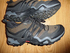 ADIDAS OUTDOOR FAST X GORE-TEX TRAIL HIKING SHOES MEN'S 9.5 M $165