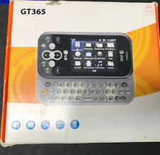 New listing Lg Neon Gt365 - (At&T) Slider Cell Cellular Phone Qwerty Bluetooth Camera & More