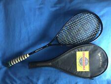 Squash Racket racquet restringing//enguirlander toute marque//Modèle FREE POST