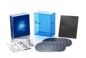 Neon Genesis Evangelion Eva Blu-ray BOX Premium Anime Region USED