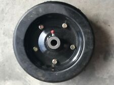 Finish Mower Wheels products for sale | eBay