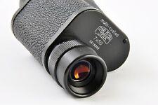 Carl Zeiss Jena Monokular 7x50  Fernglas binoculars DDR