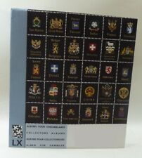 NEW DAVO luxury stamp album supplement - BELGIUM Railway stamps 2013