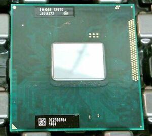 Intel Core i3-2370M 2.40GHz Socket G2 SR0DP Laptop