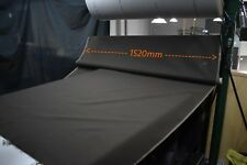 Genuine Recaro BMW Dark Brown Fabric Cloth (1m)
