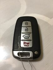 2014 14 OEM HYUNDAI ELANTRA keyless entry smart Key remote