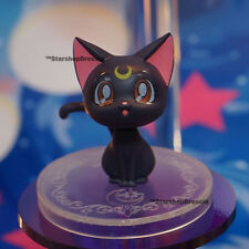 SAILOR MOON - Atsumete Figure For Girls Vol.1: Luna Banpresto