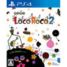 LocoRoco 2  SONY PS4 PLAYSTATION 4 JAPANESE Version