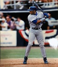 11 x 14 color photo of Ken Griffey Jr. - Seattle Mariners