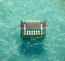 HOME BUTTON FPC Socket J5950 connector logic board for iPad R -A1458 A1459 A1460