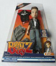 Bratz Boyz - The Rock it Collection - Eitan Doll with extra Fashion