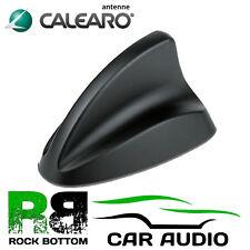 Calearo Digital Radio SMB DAB+ AM/FM & GPS Shark Fin Roof Car Aerial Antenna