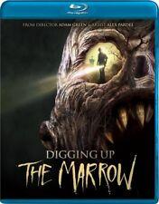 Will Barratt - Digging Up the Marrow [New Blu-ray]