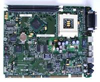 MB, Intel (Lanai) NLX MB (su810), Audio/Video