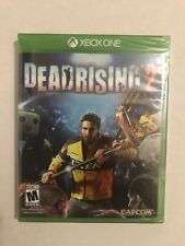 Dead Rising 2 (XBOX ONE) NEW
