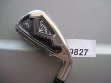 Lady Callaway FT  # 6 Iron Ladies Flex Golf Club Fitting Cart USED #99827