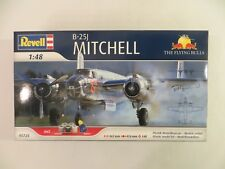 Revell 1:48 Gift Set B-25J Mitchell Flying Bull 05725
