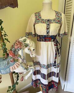 J G Saxe Gunne Sax Dress