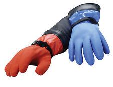 DUI Dry Suit Zip Gloves