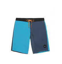 BRAND NEW RVCA VA MENS GUYS BOARDSHORTS SWIM SUIT SHORTS BERMUDA PANTS TRUNK 34