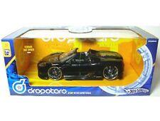 Ferrari 360 Spider (black)