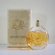 Serpentine Roberto Cavalli Eau de Parfum Spray 3.4 oz. 100ml - NOT FULL - No Cap