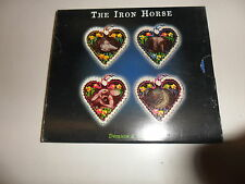 Cd  The Iron Horse  ‎– Demons & Lovers