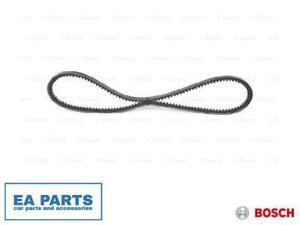 V-Belt for IVECO AUSTIN FIAT BOSCH 1 987 947 689