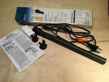 Aqueon Pro 150 Submersible Aquarium Heater, 150 Watts