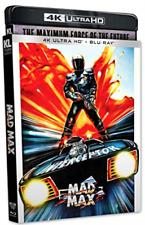 Mad Max (2020 Release) 4k Ultra HD BLURAY