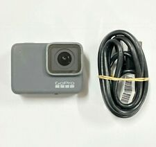 GoPro HERO7 2 inch 4K Waterproof Action Camera - Silver (CHDHC-601)