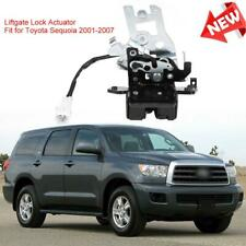 Actuator Motor Liftgate Tailgate Lock Assembly Fit for Toyota Sequoia 01-07