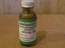bridger SALE Hawbaker/'s mink lure#1 trapping scent duke victor