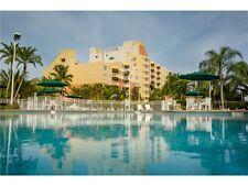 2BR 2BA Timeshare Rental 12/29/18-1/5/19 Vacation Village Ft.Lauderdale FL