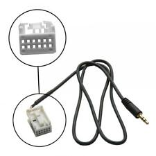 Aux IN Input Interface Adapter Car Radio Stereo for iPod MP3 Mercedes B Class