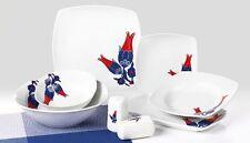 Set de vajilla de porcelana 28 PCS. tk-952 Classic Tulip NUEVO
