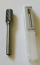 BERNER Carbure cylindrique ogivale moule ZYAS 1020 10 mm Décalés Dents 145671