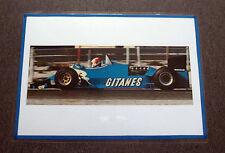 428A - FOTO/RITAGLIO PHOTO/CLIPPING 1983 - LIGIER JS 21 FORD-COSWORTH , 1983