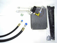 New Complete Rear A/C Kit 1995-2000 Yukon Tahoe Escalade Auxiliary AC System