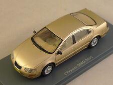 NEO 44985 - Chrysler 300M beige métallisé - 2002   1/43