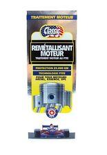 TRAITEMENT REMETALLISANT MOTEUR WYNN'S diesel essence gpl REEQUILIBRE COMPRESSIO