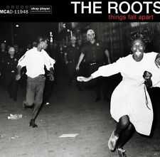 The Roots, Roots - Things Fall Apart [New Vinyl] Holland - Import