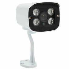 Unbranded Security Cameras, CCTV and Sensors