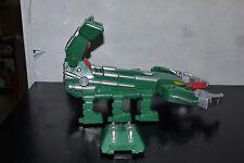 arvel Spider-Man Animated SCORPION SPIDER SLAYER Vehicle Green Toy Biz 1994